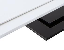 Mindermengen ABS für Thermoformung