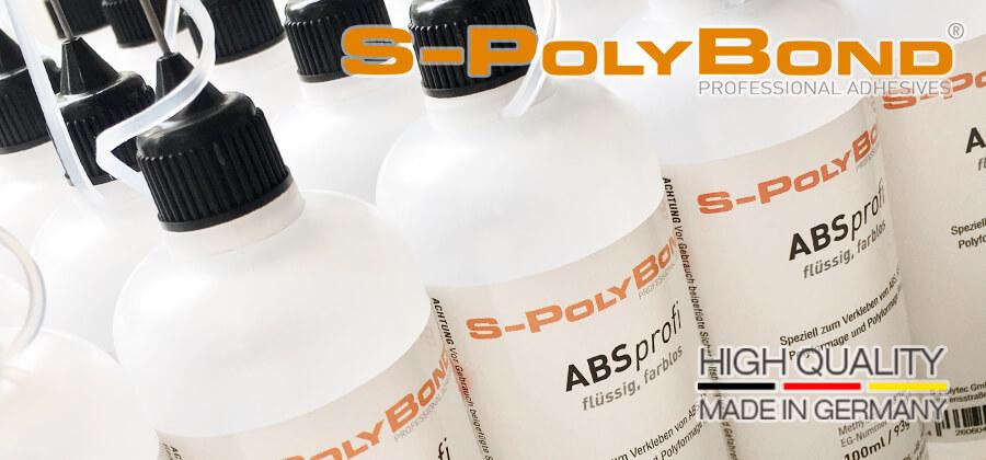 S-Polybond – die neue Marke von S-Polytec