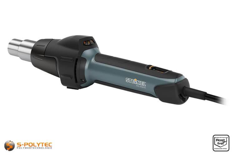 Heißluft-Schweißgerät STEINEL® HG-2420E im Koffer