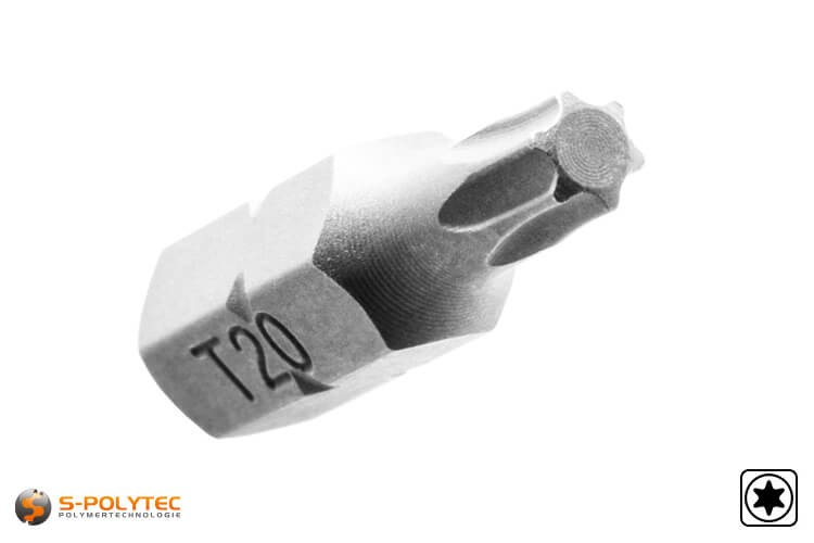 TORX-Bit T-20 für HPL-Schrauben und Balkonschrauben
