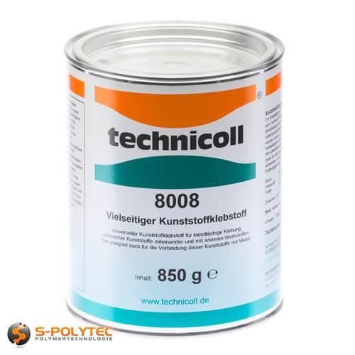 Technicoll 8008 - Diffusionsklebstoff für thermoplastische Kunststoffe
