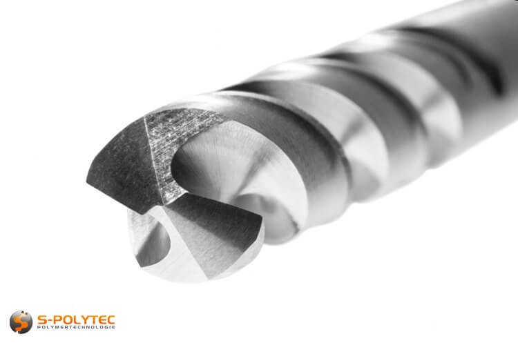 HSS-G Bohrer Ø 10,0mm für Metalle und Kunststoffplatten online zu Bestpreisen