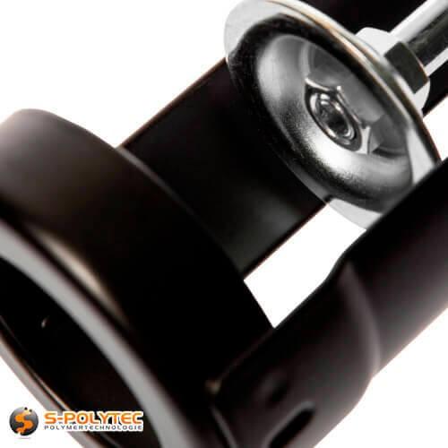 S-Polybond Profi-Silikonpistole für alle 1k-Silikon-Kartuschen in 310ml Standardkartuschen