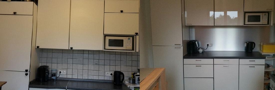 k chenr ckwand und spritzschutz aus kunststoff kaufen s. Black Bedroom Furniture Sets. Home Design Ideas