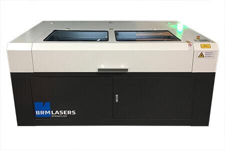 Unser neuer Laser für Laserzuschnitte - ein BRM100160 Klasse 1 Laser