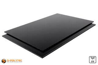 19 PVC Integralschaum Platte verschiedene Formate wetterfest
