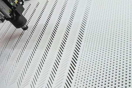 Lochplatten Aus Kunststoff Was Ist Das Und Wie Werden Diese Hergestellt Im Blog Von S Polytec