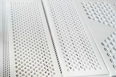 lochplatten aus kunststoff was ist das und wie werden diese hergestellt im blog von s polytec. Black Bedroom Furniture Sets. Home Design Ideas