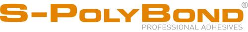 Das Logo der Eigenmarke S-Polyboond aus der Klebstoff Sparte von S-Polytec