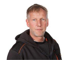 Jörg Stein - Logistik, technische Fragen CNC-Fräsen bei Kunststoffen und Kunststoffplatten s-polytec