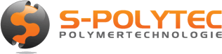 Logo of S-Polytec - your specialist Dealer for plasticsheets in custom cut, Adhesives and sealants